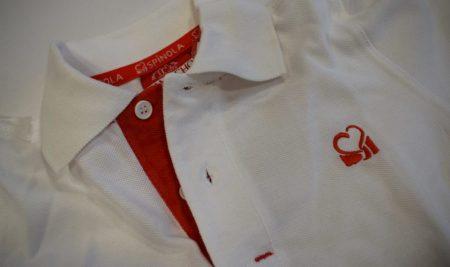 El uniforme Spínola del colegio Sagrado Corazón de Málaga
