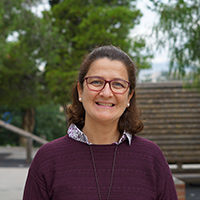 Beatriz Martín, adc