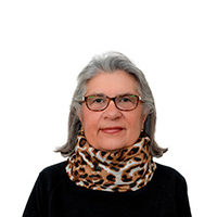 Isabel Pérez Zabala