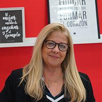 M Dolores García