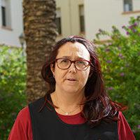 Nancy M Delgado