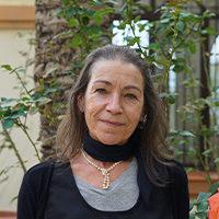Patricia Delgado