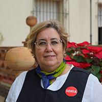 Sonia Borrego