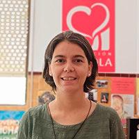 Yolanda Rosendo, adc
