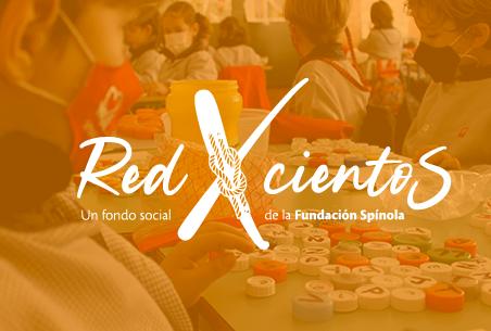 Red X cientoS